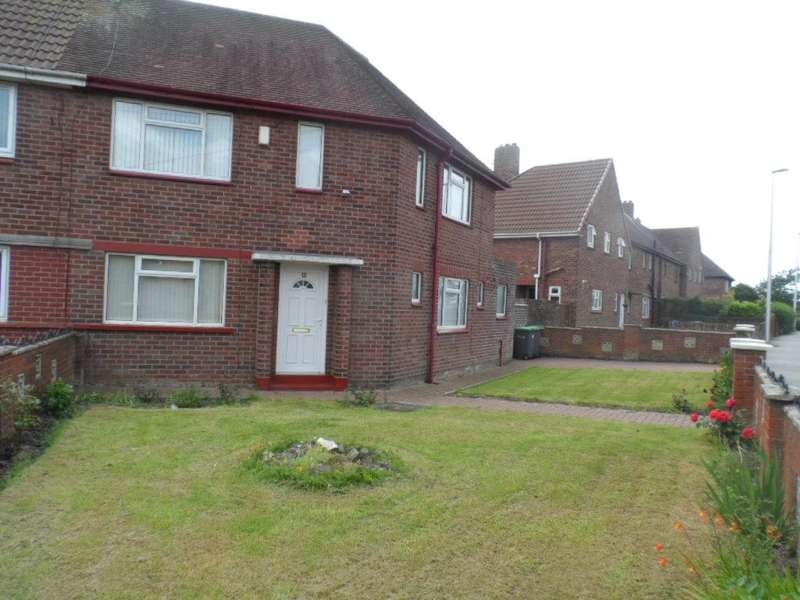 3 Bedrooms Property for sale in 12, Blackpool, FY3 7RW