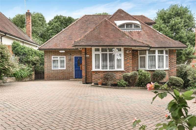 4 Bedrooms Detached Bungalow for sale in Broken Gate Lane, Denham, Buckinghamshire, UB9