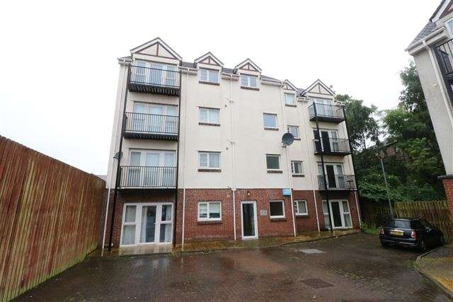 2 Bedrooms Flat for sale in The Sawmills, Port Road, Carlisle, Cumbria, CA2 7AW
