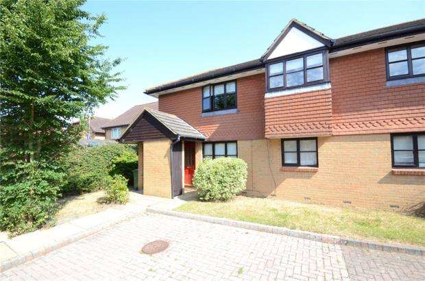 1 Bedroom Maisonette Flat for sale in Portia Grove, Warfield