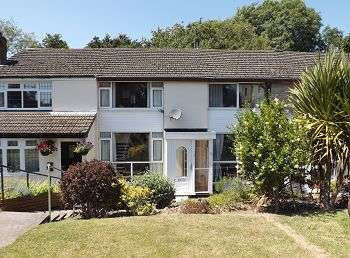 2 Bedrooms House for sale in Purbrook Gardens, Waterlooville,Hampshire, PO7 5LB