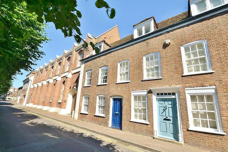 3 Bedrooms House for sale in Old Town/Quay
