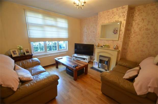 3 Bedrooms Terraced House for sale in Blessbury Road, EDGWARE, Middlesex