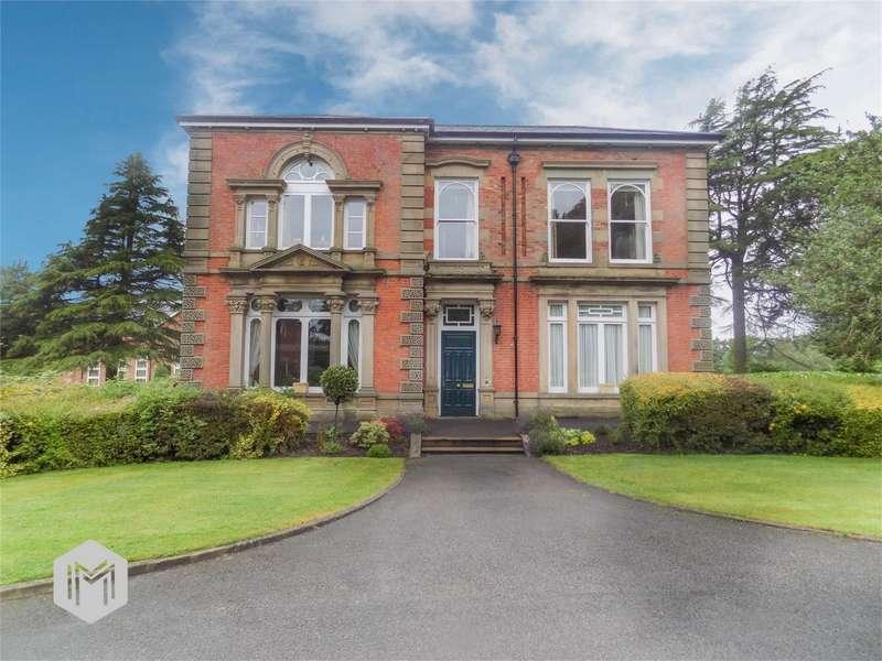 2 Bedrooms Flat for sale in Runshaw Hall Lane, Euxton, Chorley, Lancashire