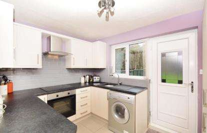 2 Bedrooms Semi Detached House for sale in Dowland Avenue, High Green, Sheffield, South Yorkshire