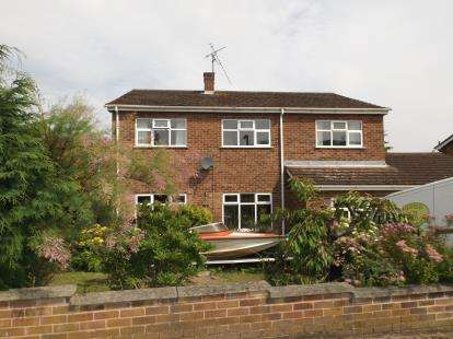 4 Bedrooms Detached House for sale in Haddon Road, Ravenshead, Nottingham, Notts