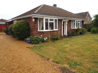 3 Bedrooms Bungalow for sale in Wretton, King's Lynn, Norfolk