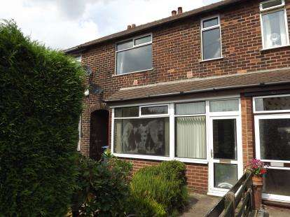 3 Bedrooms Semi Detached House for sale in Hurst Street, Reddish, Stockport, Greater Manchester