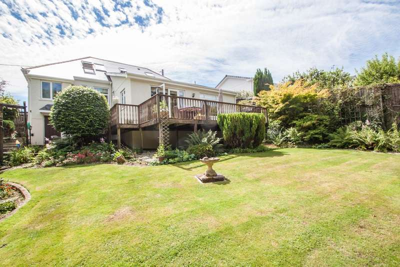 4 Bedrooms House for sale in Glenholt, Plymouth