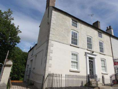 5 Bedrooms House for sale in Well Street, Holywell, Flintshire, CH8