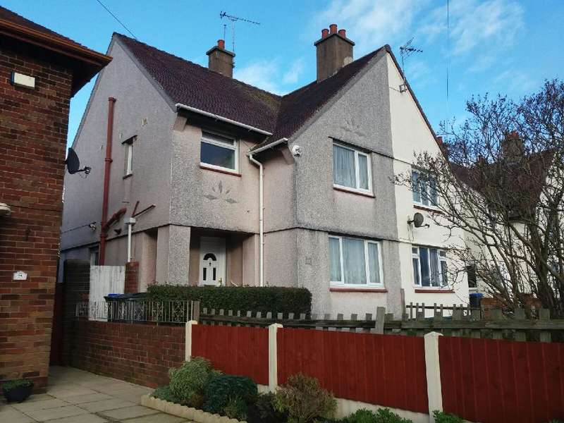3 Bedrooms Property for sale in 77, Blackpool, FY3 8PJ