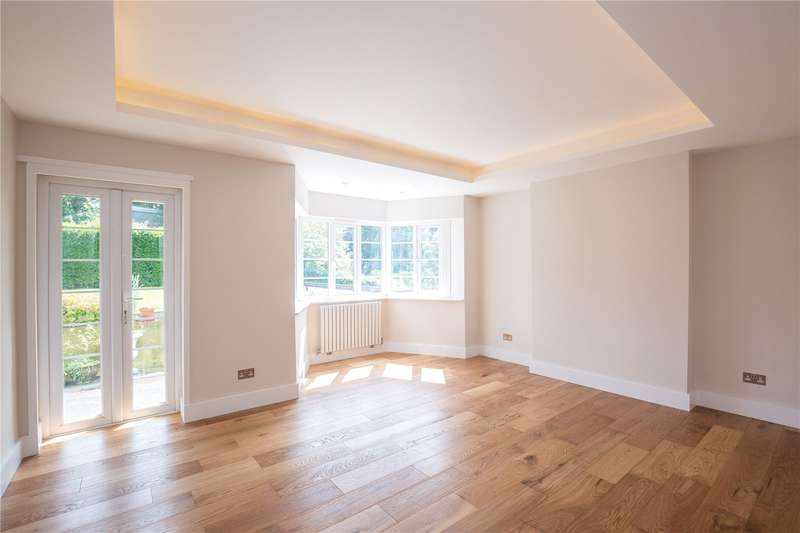 2 Bedrooms Apartment Flat for sale in Whittington Court, Aylmer Road, London, N2