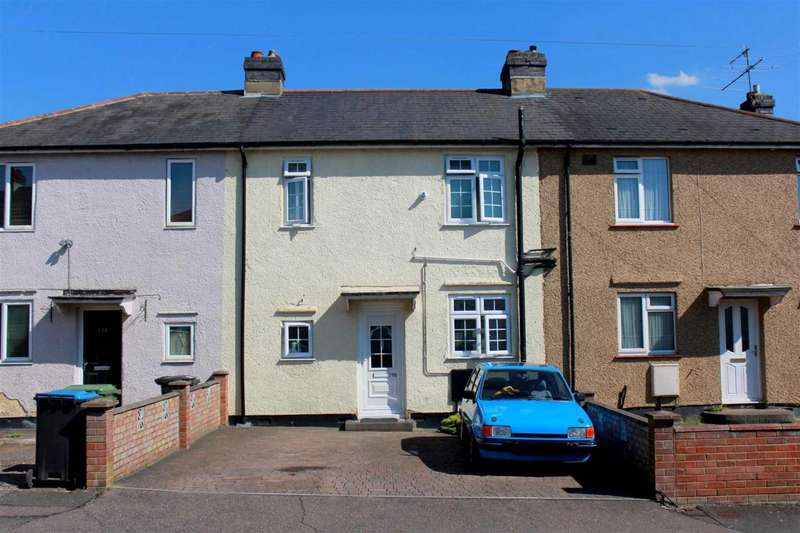 2 Bedrooms House for sale in 2 DOUBLE BED with OFF ROAD PARKING and APPROX 125` REAR GARDEN IN HP3