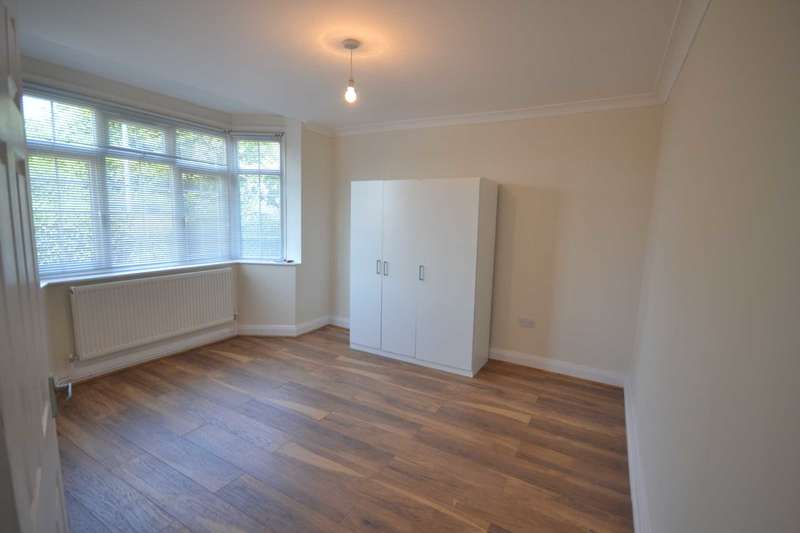 1 Bedroom House Share for rent in London Road, Earley