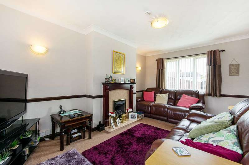 3 Bedrooms House for sale in Miller Road, Croydon, CR0