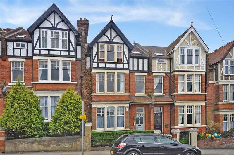 1 Bedroom Flat for sale in Mickleburgh Hill, Herne Bay, Kent
