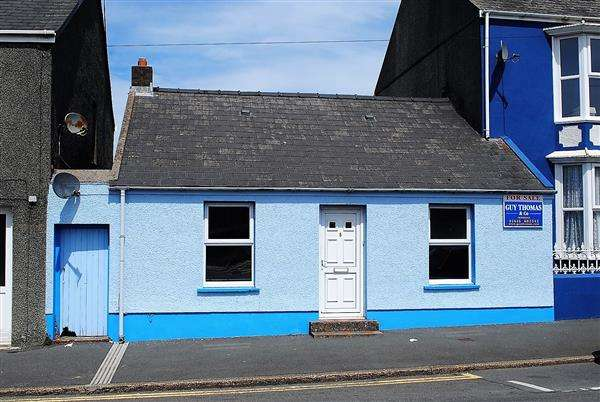 2 Bedrooms Cottage House for sale in 5 High Street