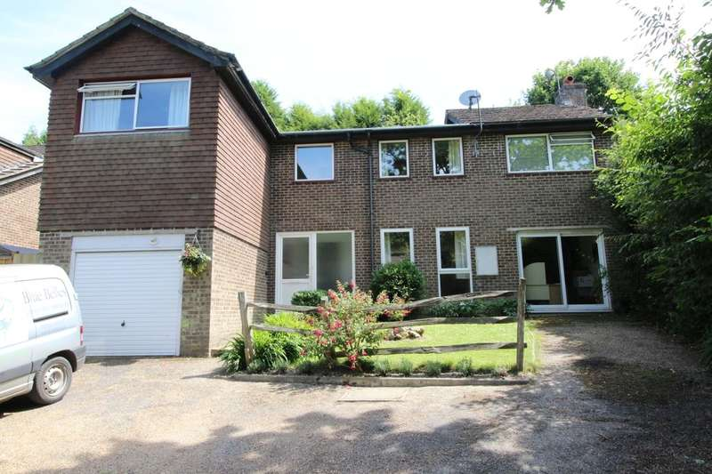 6 Bedrooms Detached House for sale in Coopers Wood, Crowborough, TN6