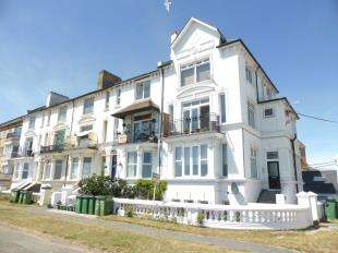 1 Bedroom Maisonette Flat for sale in Fishers, Marine Parade, Littlestone, New Romney