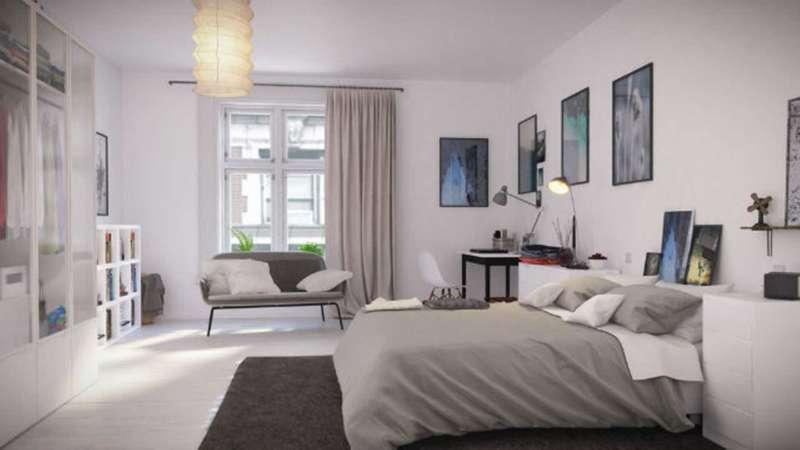 1 Bedroom Flat for sale in Halifax