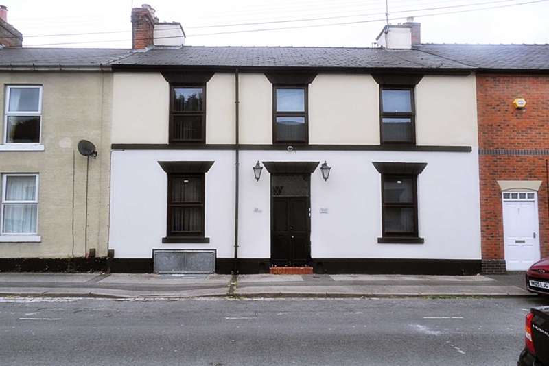 7 Bedrooms House Share for sale in York Tavern, York Street, Friar Gate