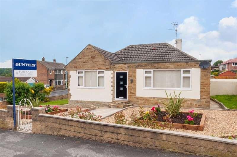 3 Bedrooms Bungalow for sale in Green Lane, Cookridge, LS16