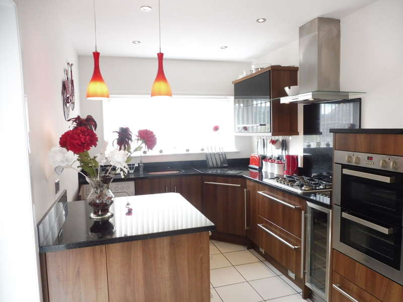 2 Bedrooms Terraced House for sale in Burford Street, Blaenavon, Pontypool