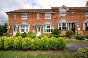 2 Bedrooms Terraced House for sale in New Barn Lane, Ridgewood, Uckfield, East Sussex