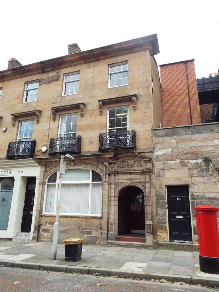 Office Commercial for sale in Hamilton Street, Birkenhead, CH41