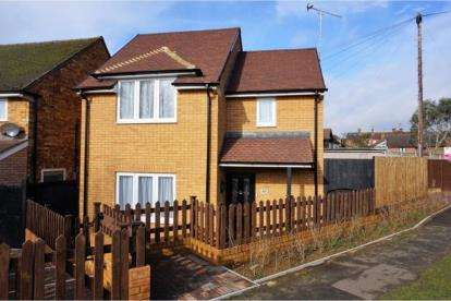 2 Bedrooms Detached House for sale in Garden Hedge, Leighton Buzzard, Bedford, Bedfordshire