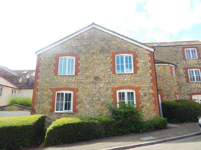 1 Bedroom Flat for sale in Bruton, Somerset
