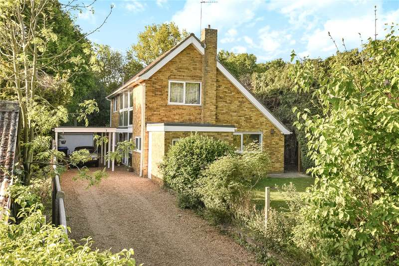 3 Bedrooms House for sale in Church Grove, Wexham, Buckinghamshire, SL3