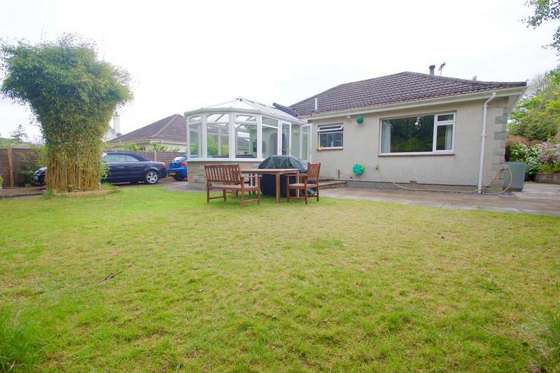 3 Bedrooms Detached House for sale in Druim Avenue, Inverness, IV2
