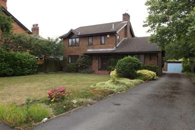 4 Bedrooms House for rent in Heyhouses Lane, Lytham St.Annes