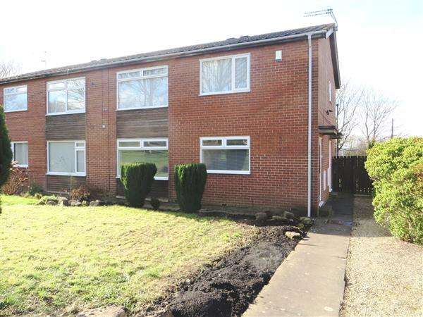 2 Bedrooms Apartment Flat for sale in Lotus Close, Newcastle upon Tyne