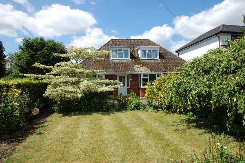 4 Bedrooms Chalet House for sale in Back Lane, Chalfont St Giles, HP8