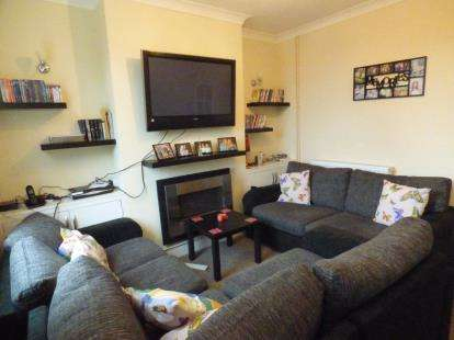 2 Bedrooms Terraced House for sale in The Triangle, Ilkeston