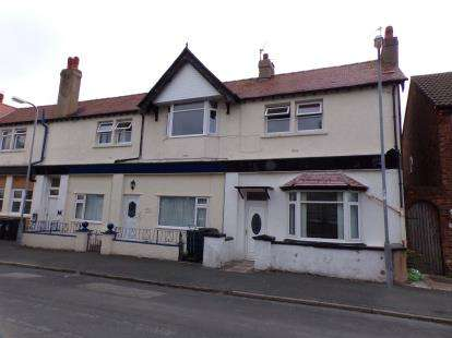 2 Bedrooms Flat for sale in Knowles Road, Llandudno, Conwy, LL30