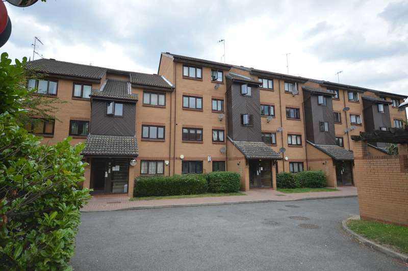 2 Bedrooms Flat for sale in Laymarsh Cl., Belvedere