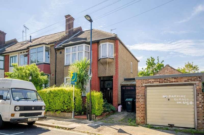 3 Bedrooms House for sale in Higham Road, Tottenham, N17