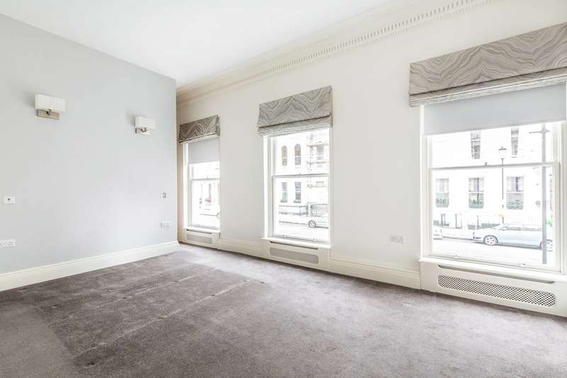 4 Bedrooms House for sale in Lancaster Gate, Bayswater, W2