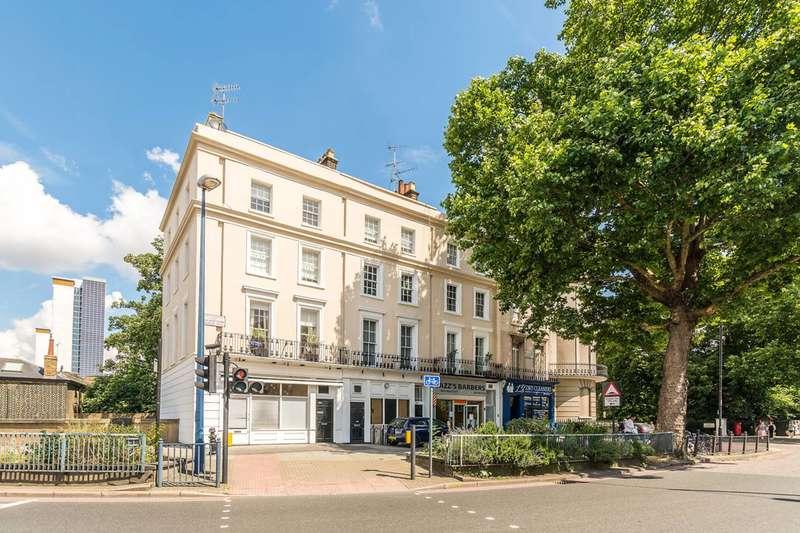 1 Bedroom Flat for sale in Holland Park Avenue, Holland Park, W11