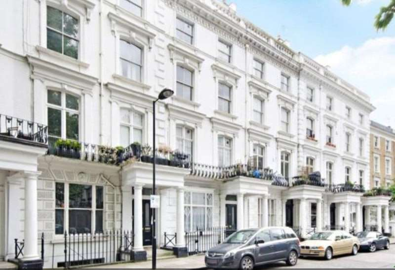 2 Bedrooms Flat for sale in Westbourne Gardens, London, London, W2