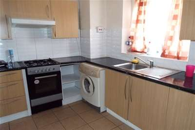 5 Bedrooms House for rent in HAINAULT