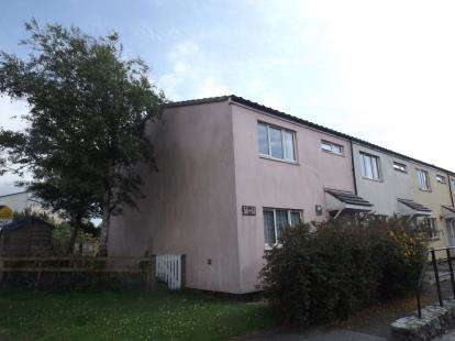 3 Bedrooms House for sale in Albion Road, Helston, Cornwall