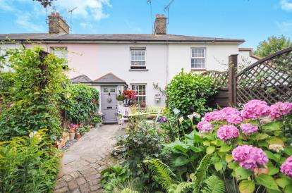 2 Bedrooms Terraced House for sale in East End, Paglesham, Rochford