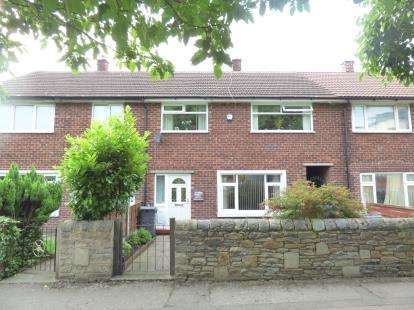3 Bedrooms Terraced House for sale in Ashton Road, Hyde, Greater Manchester