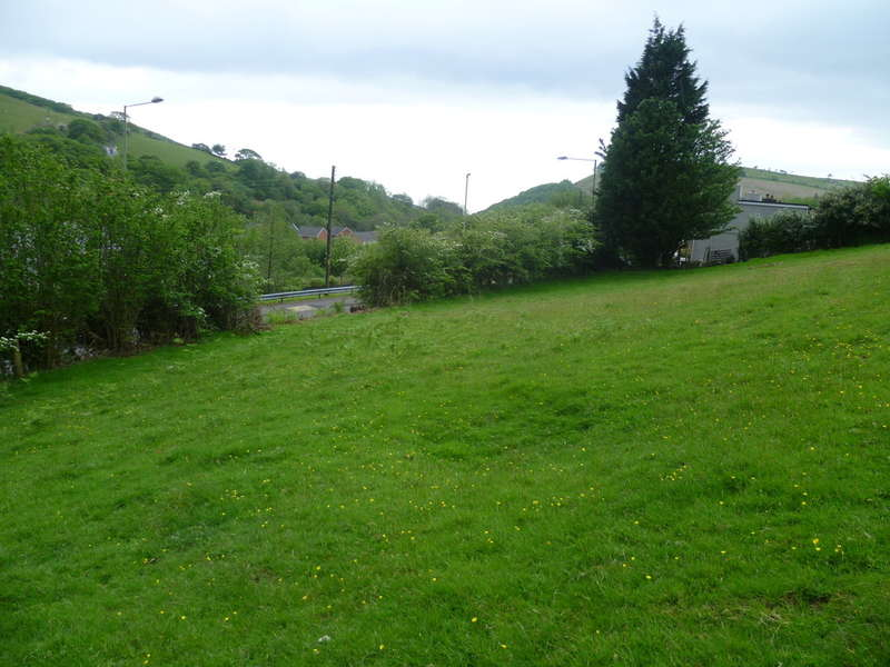 Land Commercial for sale in 2 Building Plots at Blackmill, Bridgend, Bridgend County Borough, CF35 6EE