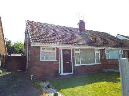 2 Bedrooms Bungalow for sale in Parkfield Road, Broughton, Chester, Flintshire, CH4