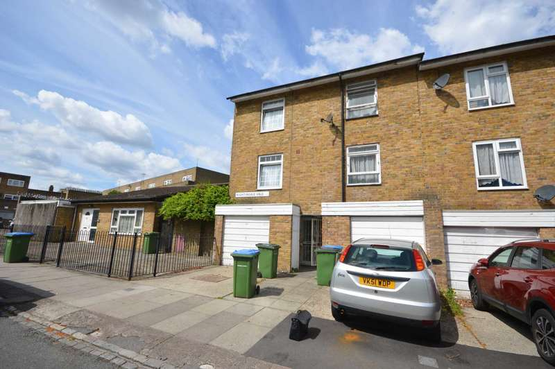 3 Bedrooms Town House for sale in Nightingale Vale, Woolwich